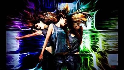 Wallpapers Dancing Dance Dj Mix Feeling Remix
