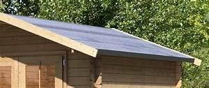 Pose De Shingle : abri de jardin en bois dainville toit arrondi 5 88m ~ Melissatoandfro.com Idées de Décoration