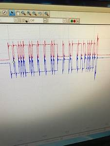 Wiring Fault From Fault Code