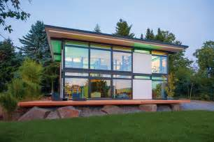 Stunning Cheap Home Building Kits Ideas by Huf Haus Modum New Prefab House Concept For Intelligent