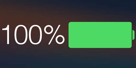 iphone battery percent how to fix iphone battery percentage always 100