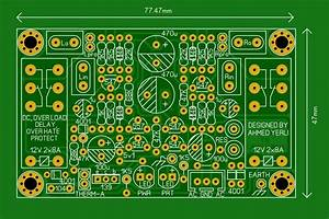 Complete Speaker Protection Circuit