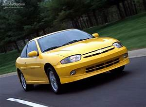 Chevrolet Cavalier Coupe - 2003  2004  2005