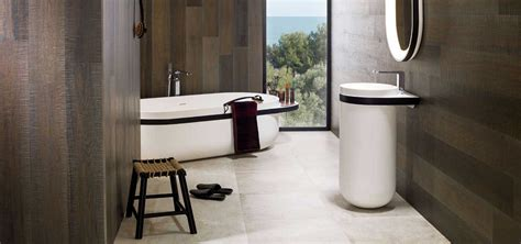 porcelanosa bathrooms spacers showrooms