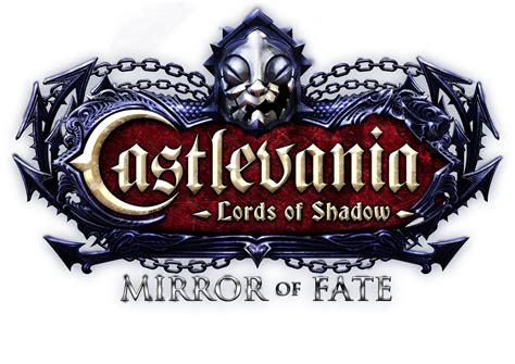 Castlevania Lords Of Shadow Mirror Of Fate 3ds Review