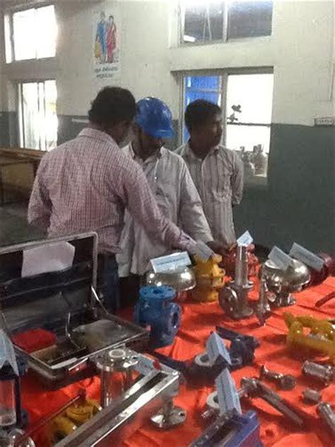 industrial valves manufacturers industrial valves market