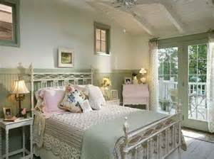 cottage bedroom decorating ideas with fancy design