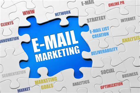 E Marketing Websites by Email Marketing White Hat Web Design