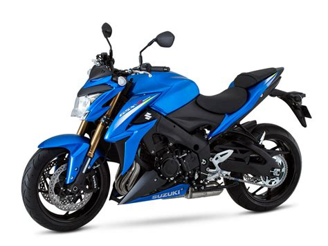 Suzuki Motorcycle Recall by Suzuki Issues Recall For Gsx S1000 In The Uk News Top Speed