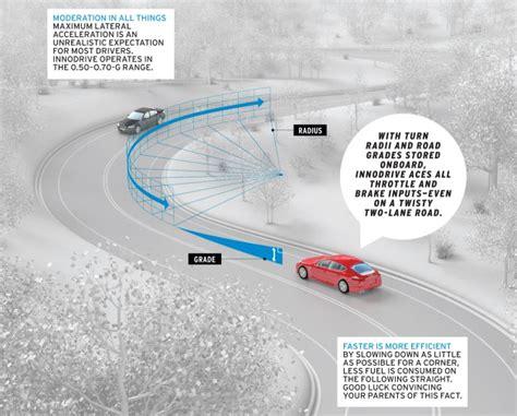 Porsche Adaptive Cruise by Porsche Merges Excitement With Efficiency In Cruise