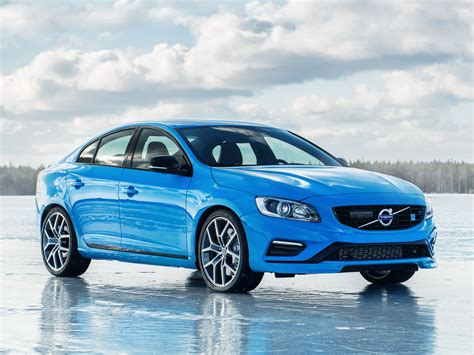 Volvo Cars Have Announced The Launch