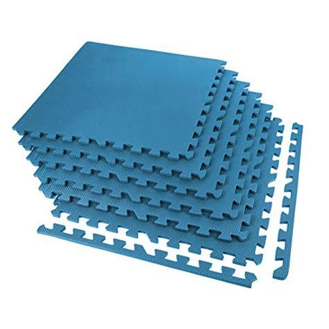 incstores exercise tiles 2ft x 2ft portable interlocking