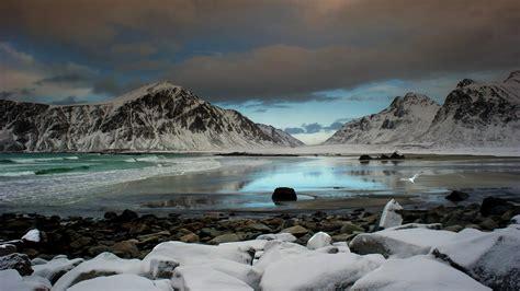 Arctic Wallpaper 03