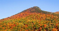 25 Most Beautiful West Virginia Mountains