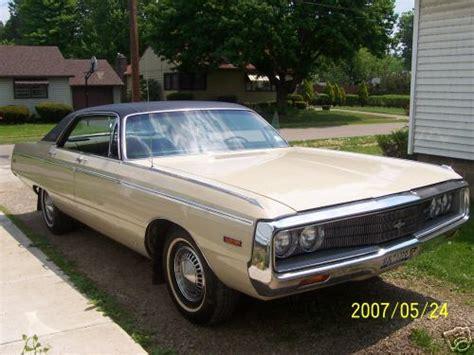 1970 Chrysler Newport   Pictures   CarGurus