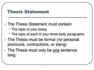 surrealism essay thesis