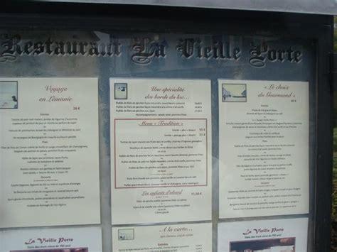 la vieille porte yvoire restaurant reviews phone number photos tripadvisor