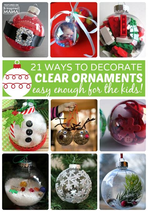 21 Homemade Christmas Ornaments Using Clear Ball Ornaments. Christmas Ornament Ideas To Make. What Are The Christmas Decorations. Smiths Garden Centre Christmas Decorations. How To Build Christmas Yard Decorations. Homemade Christmas Decorations With Oranges. Homemade Christmas Ornaments Using Popsicle Sticks. Christmas Decorations Up Before Thanksgiving. Christmas Decoration Ideas For Coffee Table