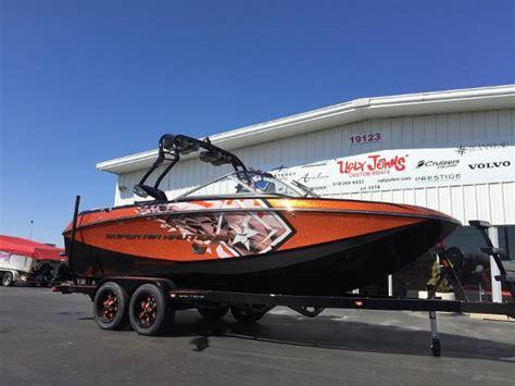 Ski Boats For Sale Oklahoma by Ski And Wakeboard Boats For Sale In Eufaula Oklahoma