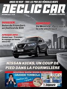 Auto Declic : declic car 59 by declic car issuu ~ Gottalentnigeria.com Avis de Voitures