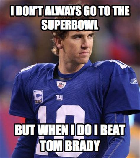 New York Giant Memes - the marketing power of memes in sports football pinterest patriots cas and the o jays