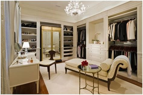 cool seating ideas for your walk in 10 cool seating ideas for your walk in closet 10