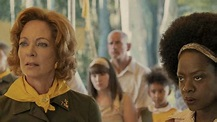 Troop Zero movie review & film summary (2020)   Roger Ebert