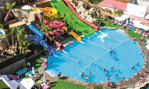 hotels  spanje met geweldige zwembaden en waterparken corendon inspiratie