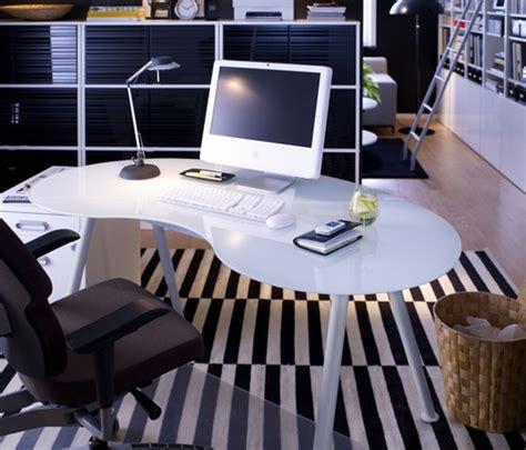 photo deco bureau déco bureau ikea exemples d 39 aménagements