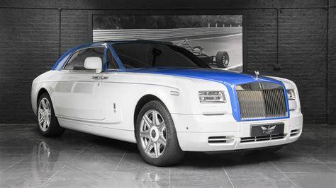 rolls royce phantom drophead coupe series ii pegasus