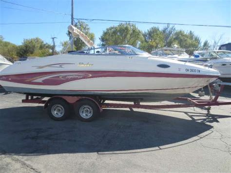 Boat Dealers Port Clinton Ohio by Rinker 232 Cuddy Boats For Sale In Port Clinton Ohio