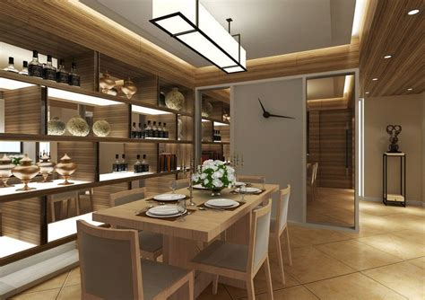 creative ideas  dining room cabinets modern dining