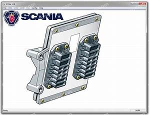 Scania Engine Electrical And Troubleshooting