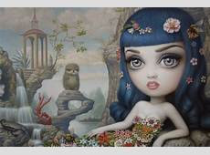 """Showing Mark Ryden – """"The Gay 90s West"""" Kohn Gallery"""