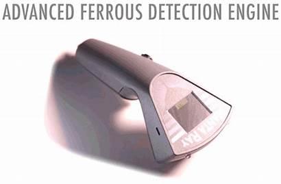 Manta Ray Detector Celular Smartphones