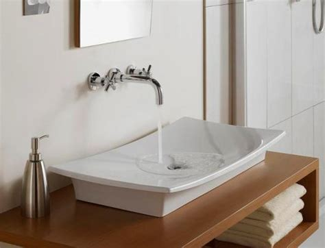 The Different Types Of Vanity Basins For Bathroom Remodels