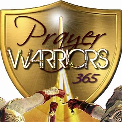 Prayer Warriors God Spiritual Armor Warfare Needed