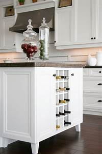 Modern wine racks –an impressive decorative element in the