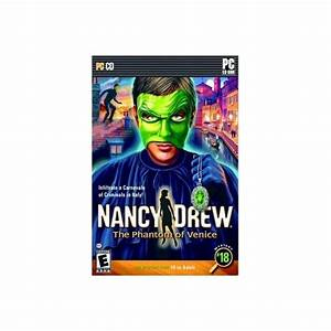 Where Can I Play Nancy Drew Pc Games Online Free An