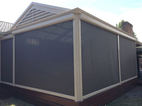 Sun Blinds by Sun Blinds Outdoor Blinds Melbourne Shade Systems