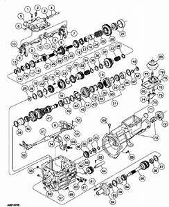 Ford Mustang Service Manual  Manual Transmission