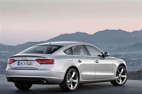 Audi Sportback Tdi Road Test Tests
