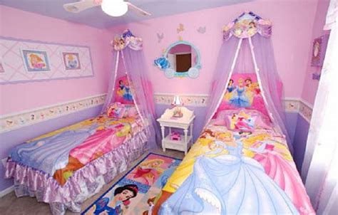 Toddler Girls Bedroom Decor