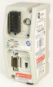 New Allen Bradley 1761 Net Aic B Aic Advanced Interface