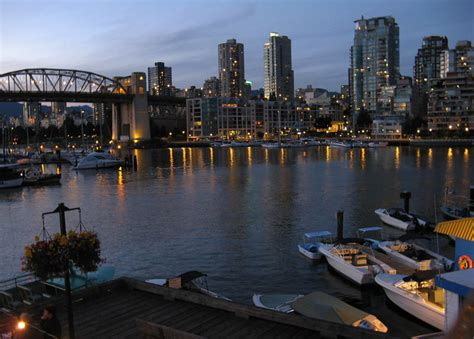 Vancouver Bing Images