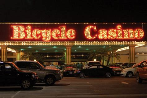 Card Player Poker Tour Bicycle Casino Main Event To