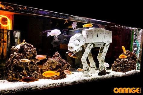 Wars Fish Tank Decorations by Fish Tank Decorations Wars Wars Fish Tank