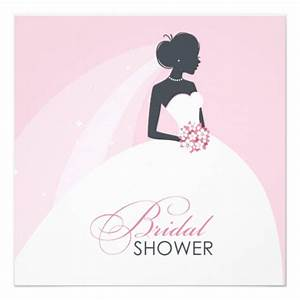 bridal shower invitations bridal shower postcard With postcard wedding shower invitations