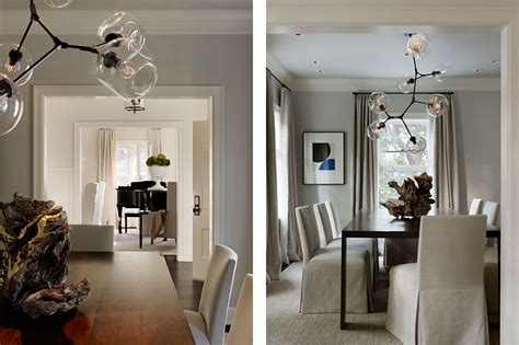 Revival Interiors by Scavullo Design Interiors 187 Palo Alto Colonial Revival
