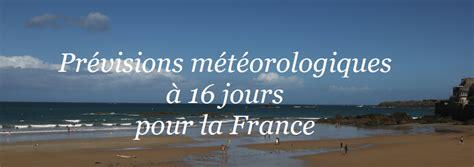 meteo port leucate 15 jours 28 images m 233 t 233 o aude plage pr 233 visions plage meteo